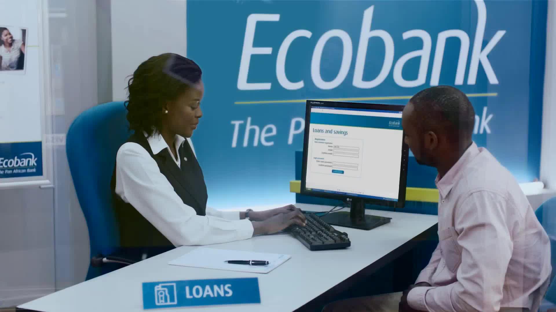 Image result for ecobank