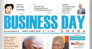 Business Day Issue 2014