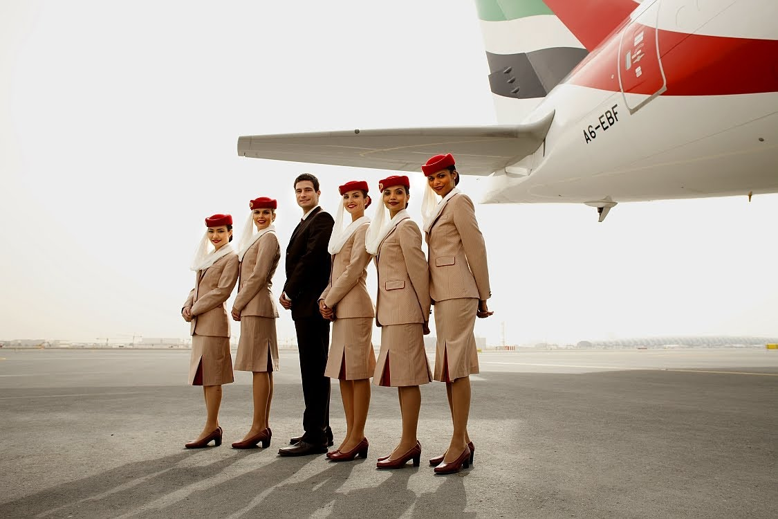 emirates airline management and leadership across cultures Our strategy and objectives  what we offer will appeal to customers across the  management, backed up by leadership training that has achieved great feedback.