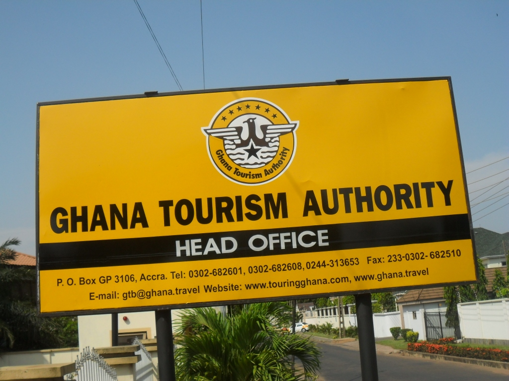 Tourism authority