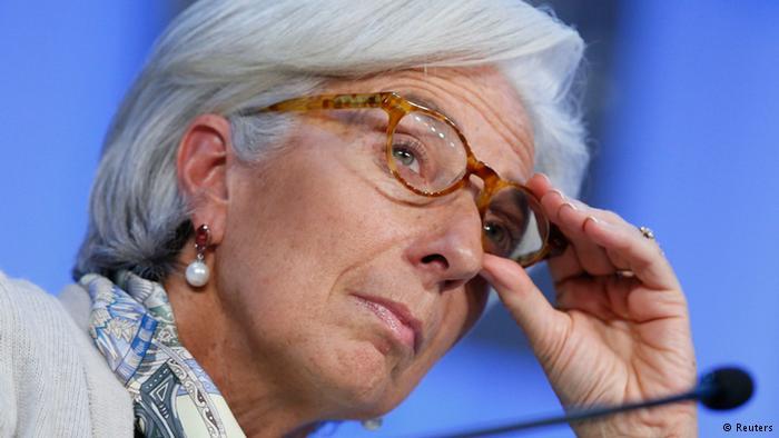 IMF forecasts difficult year for Ghana, sub-Saharan Africa