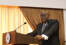 Akufo-Addo hails GNPC ExxonMobil deal