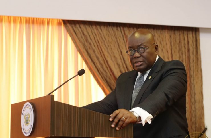 Akufo-Addo hails GNPC ExxonMobil deal