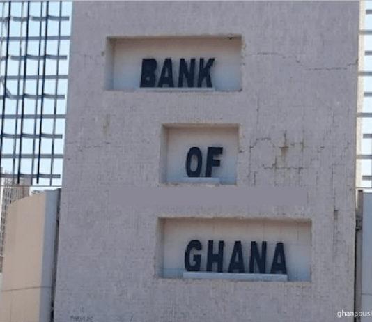 BoG wants banks to improve risk management systems