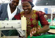 Ghana highly productive private sector