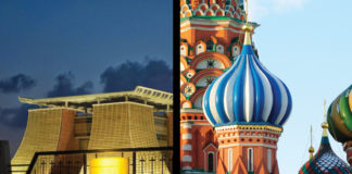 Russia sets aside US$1bn to boost trade