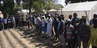 Bawku farmers adopt new irrigation technology