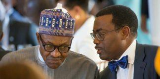 African Development Bank to boost Nigeria's economy