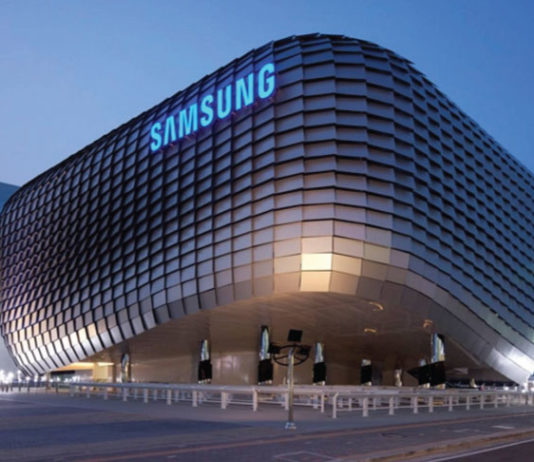 Samsung unveils new plan for Ghana