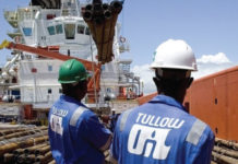 Ivory Coast Awards Tullow Two New Oil