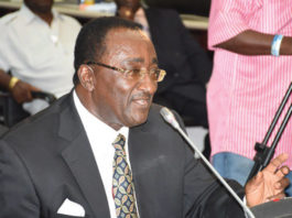 Agric Minister justifies Planting-for-food-and-Jobs policy