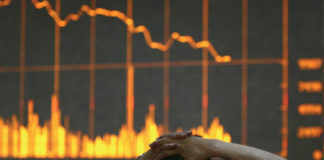 Bitcoin big wipeout erased $44 billion