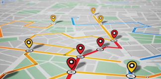 Business registration applicants provide digital address