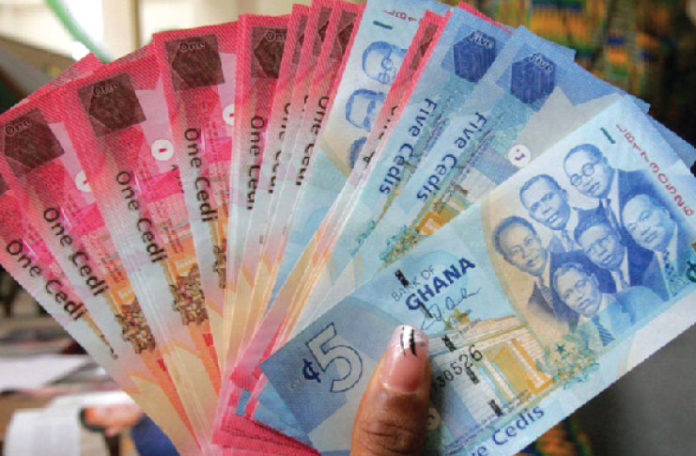 I Have Read The Respectable Ken Thompson S Seminal Public Presentation That Cedi Is Overvalued Hence It Be Devalued In Order To Support Ruling