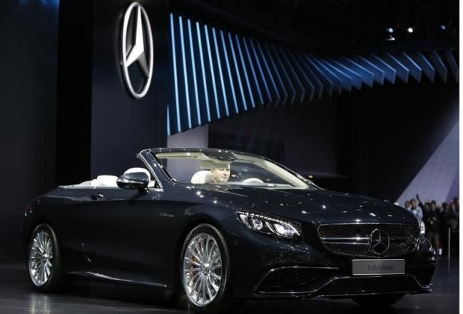 mercedess benz expanding in china China keeps securing electric vehicle investments from foreign automakers and the latest is coming from daimler the german automaker confirms a deal with baic to expand local production for the.