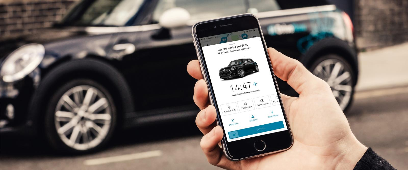 Bmw Expands Car Sharing Service Drivenow In London Business Day Ghana