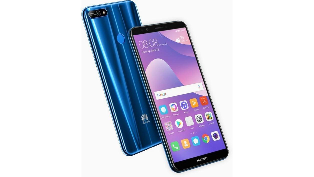 Huawei Y7 2018 Prime Fiche Technique Narodnapolitika Info