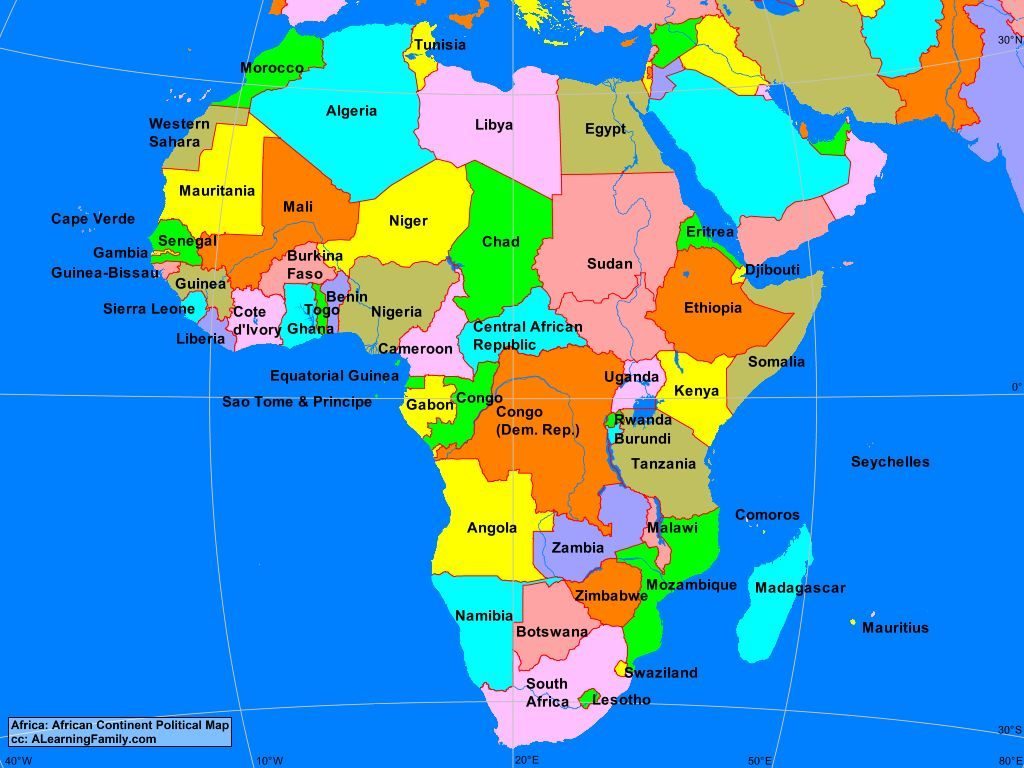 Updated List of Visa Free Countries for Ghana Passport