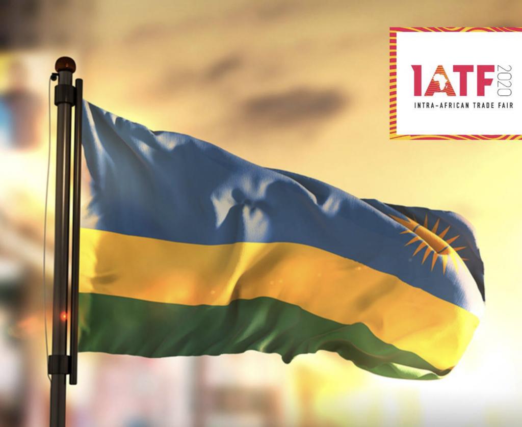 IATF 2020: Transforming Africa